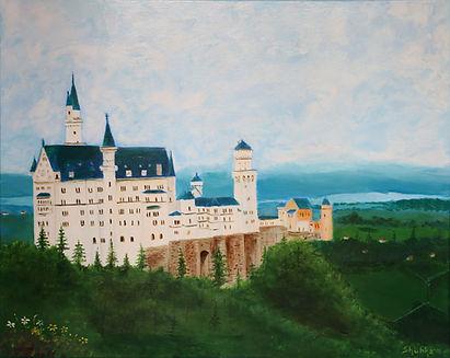 Second Neuschwanstein Castle.jpg