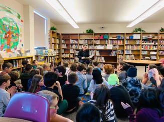 Voyageur School - I Love to Read.JPEG