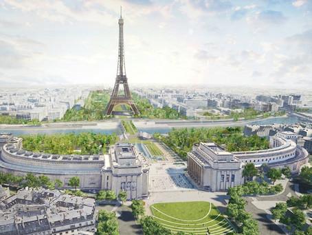 Paris Revamp!