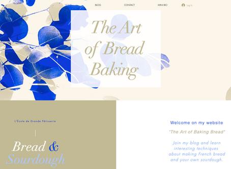 The Art of Bread Baking