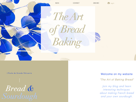 The Art of Bread Baking