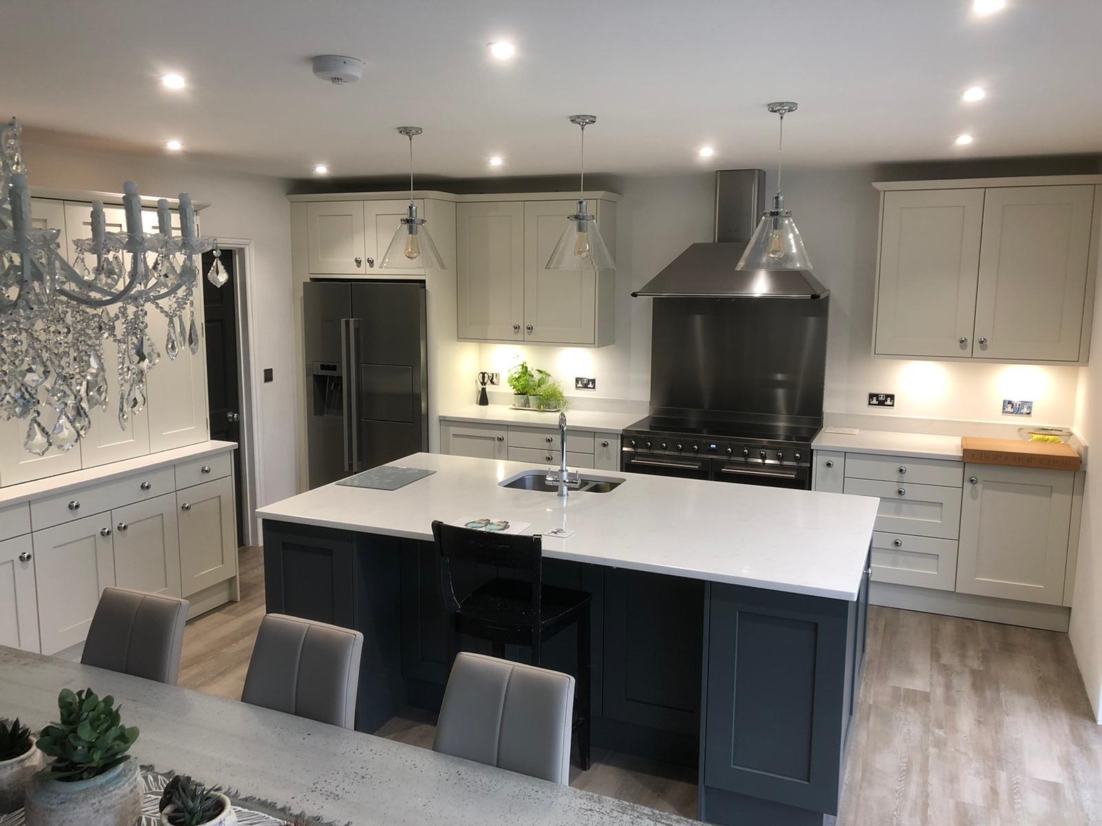 Northamptonshire - Kitchen