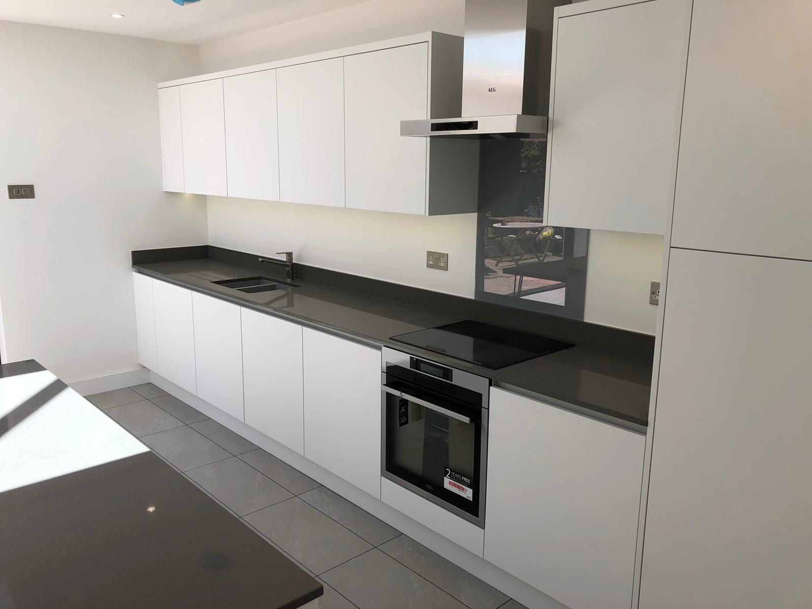 Groby - Kitchen