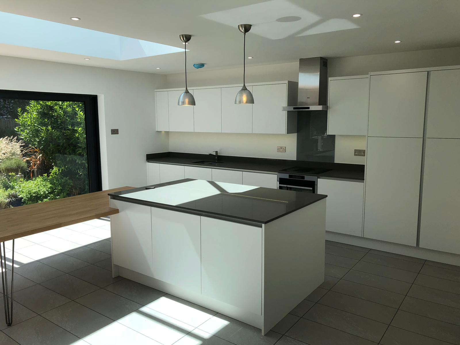 Groby - Kitchen