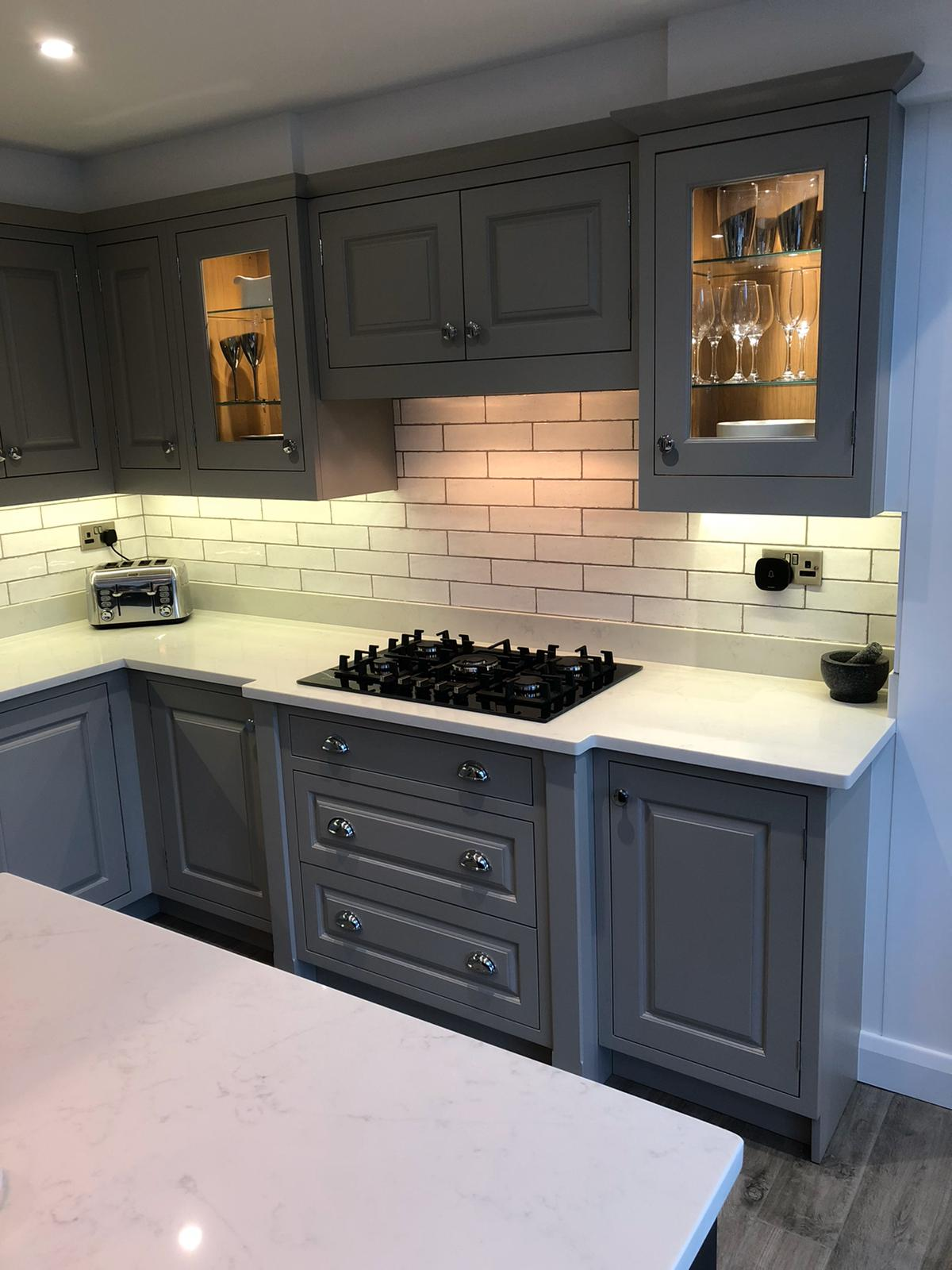 Whetstone - Kitchen