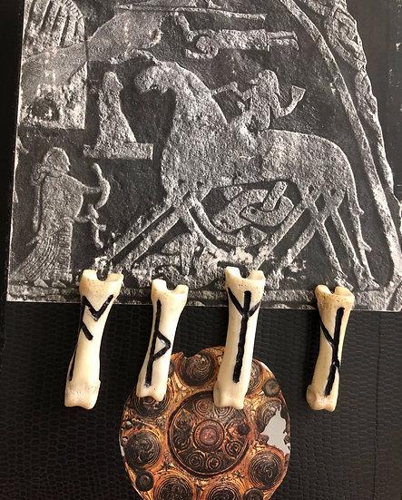 CLASS: (5 Part/ starting 11/13) Northern Mysteries Rune Intensive