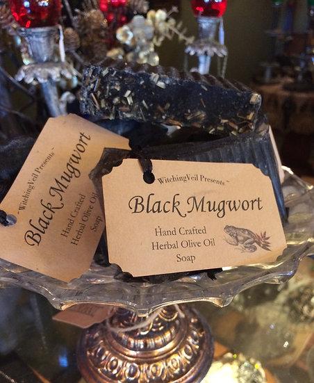 Mugwort Intentional Soap