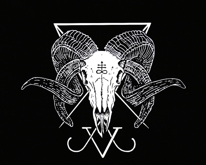 Luciferian Patch