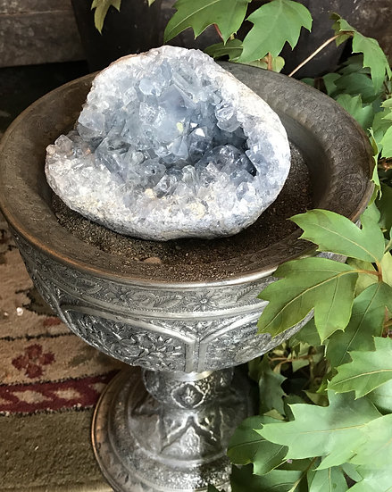 Celestite ~Dreams~Peace~Mediation~