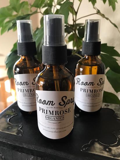 Anti-Microbial/ Anti-Viral Room Spray