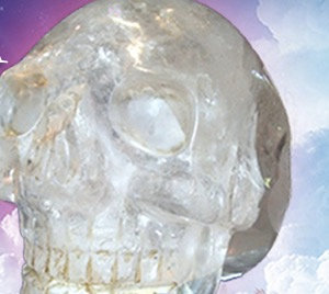Fri 3/24 or Sat 3/25/17: Meet Crystal Skull SHA NA RA  $35  7-9PM