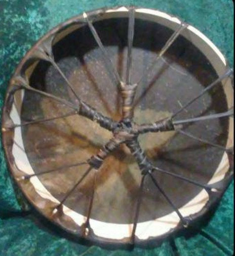 5/18/19 -Make Your Own Pagan Style Hoop Drum 2:00-6:00pm