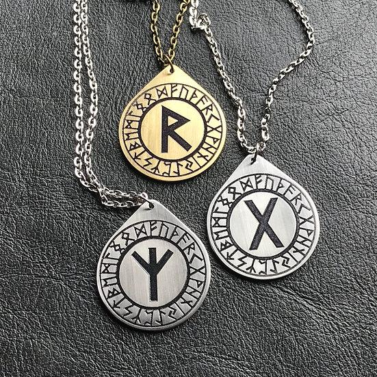 Rune ~Talisman on Chain