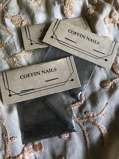 Coffin Nails
