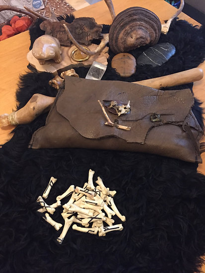 2/13, 2/20, 2/27 7:00-8:30p RUNES and our Tribal European Heritage- $90
