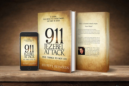 911 Jezebel Attack: Five Things To NOT Do
