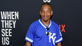 Korey Wise Buys A Million Dollar Apartment Overlooking Central Park