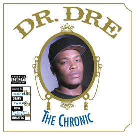 Dr. Dre's 'The Chronic' Will Be Inducted Into The Library of Congress' National Reco