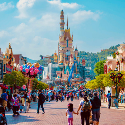 Disneyland Will No Longer Require Masks For Fully Vaccinated Guests Starting Tomorrow