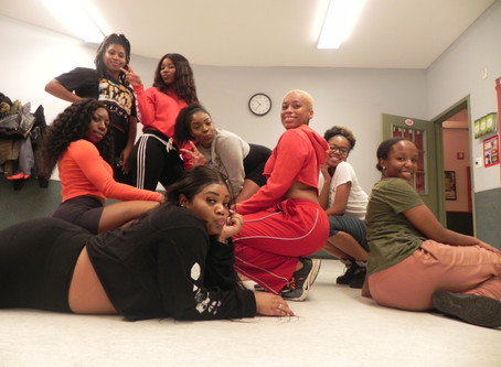 VIBEZ- Twerk Out Class Hit or Miss??