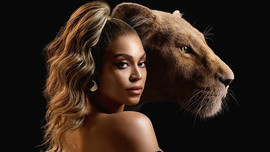 Beyoncé's The Lion King: The Gift Album Will Feature A Number of African Artist