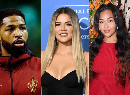 The Thompson, Woods, Kardashian Drama