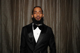 Grammy-Nominated Rapper, Nipsey Hussle Has Passed Away