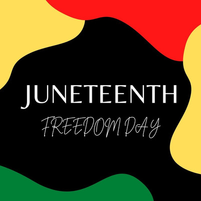 Why Do We Celebrate Juneteenth?