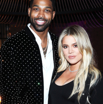 Tristan Thompson Seen Partying in Los Angeles Without Khloe Kardashian By His Side