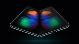 Are New Foldable Phones Preparing Us for a Future in Augmented Reality?
