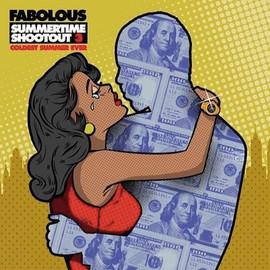 Fabolous Drops 'Summertime Shootout 3: Coldest Summer Ever'