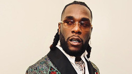 """Burna Boy Releases Dates For """"Twice As Tall"""" World Tour"""