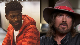 "Billy Ray Cyrus saves ""Old Town Road"""