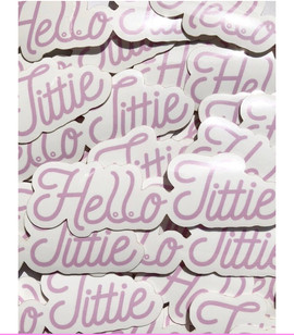 Let's Talk Tittie! HellotittieOpening Art Night