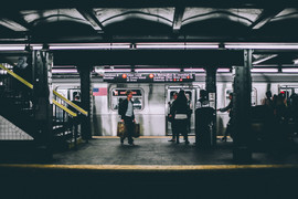 NYC's MTA Transit Division Interim President Attacked Mayor de Blasio on Twitter