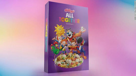 Kellogg's Partners With GLAAD For Anti-Bullying Campaign