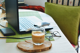 Don't Get Lazy While Working From Home