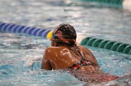 Do Black People Swim? Here's My Story