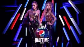 Super Bowl LIV Pepsi Halftime Show