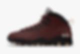 SoleFly-Air-Jordan-10-Velvet-Brown-CW585