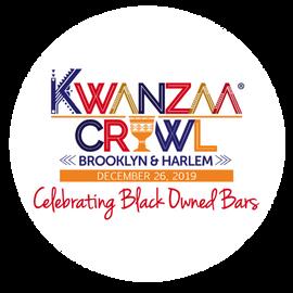 The Kwanzaa Bar Crawl: A Bar Crawl For The Culture