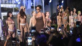 Rihanna's Fenty x Savage NYFW Show Will Stream On Amazon Prime