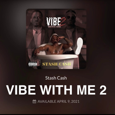 Excuse Me... Where's the Cash?? Stash Cash Listening Party Wrap Up!