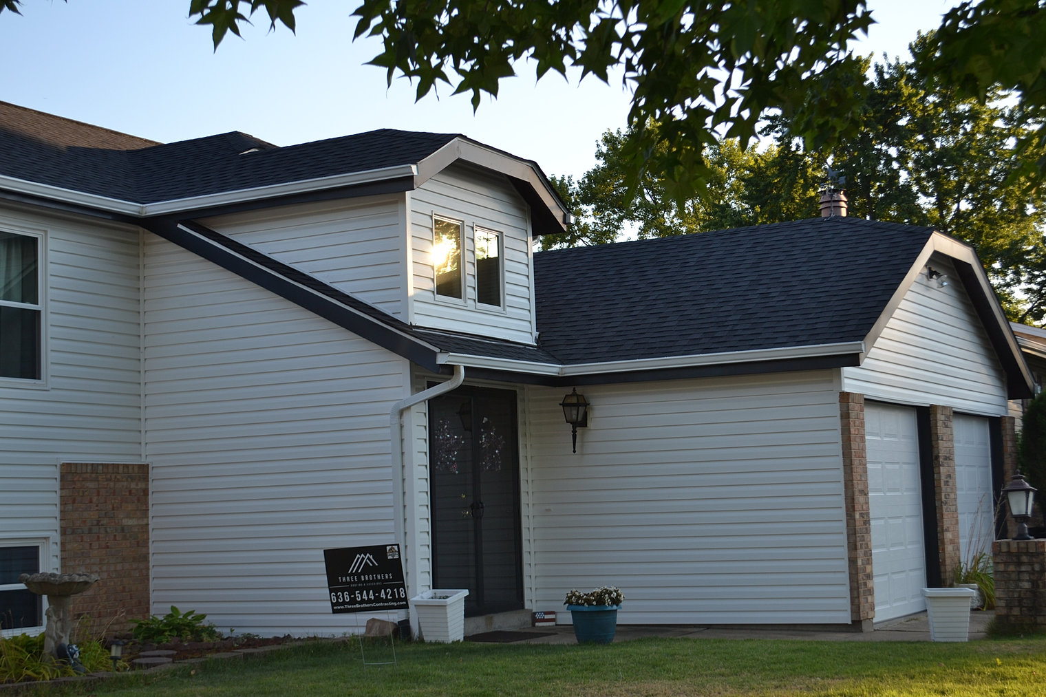 Three Brothers Roofing And Exteriors St Peters Mo