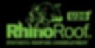 RhinoRoof U20 Synthetic Underlayment