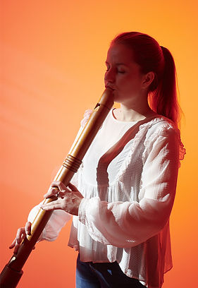 Mirjam-Luise Münzel – Recorder
