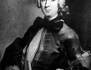 Bach's star player - introducing Monsieur Buffardin