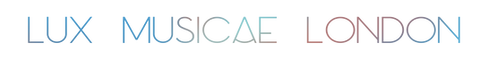 Lux Musicae London Logo