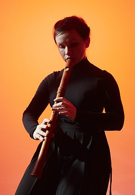 Sophie Creaner - Recorder