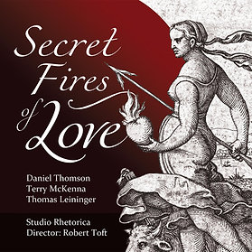 Secret Fires of Love